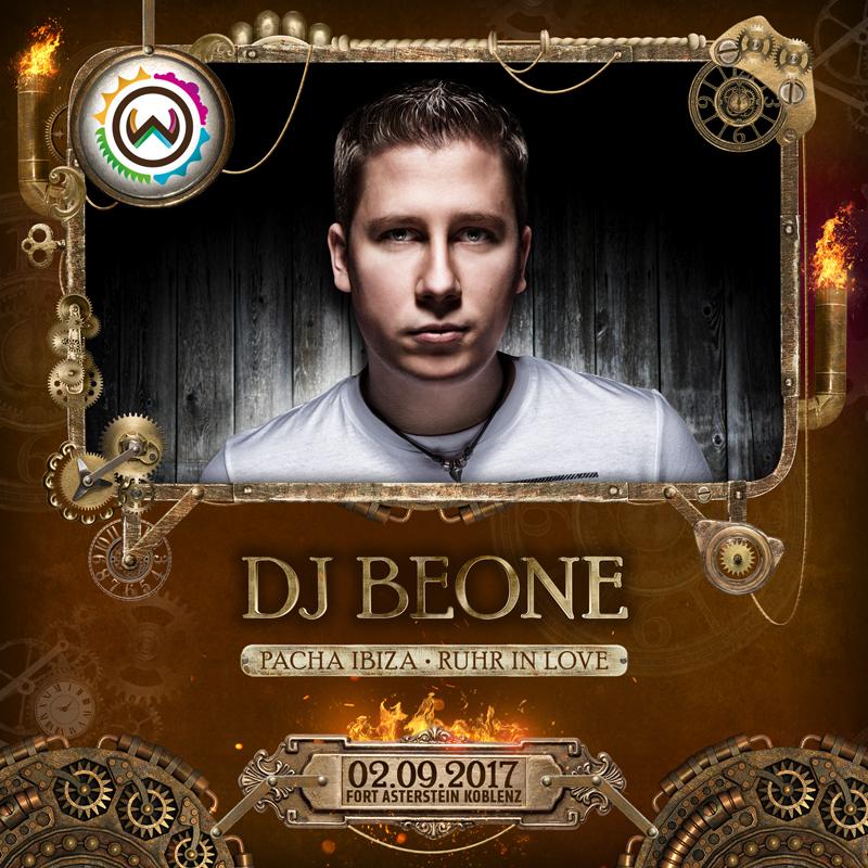 DJ-BeOne