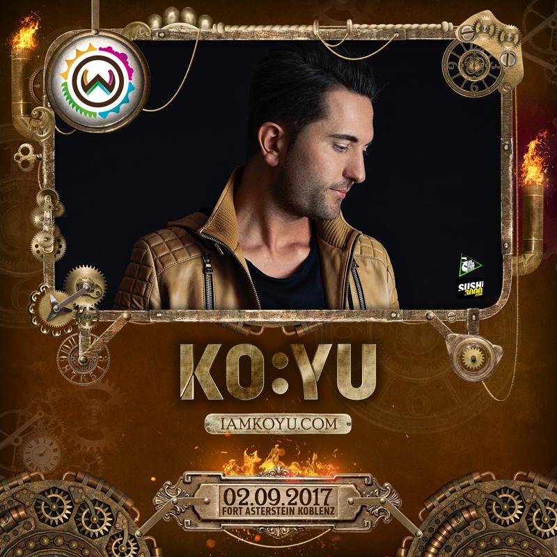 Ko-Yu