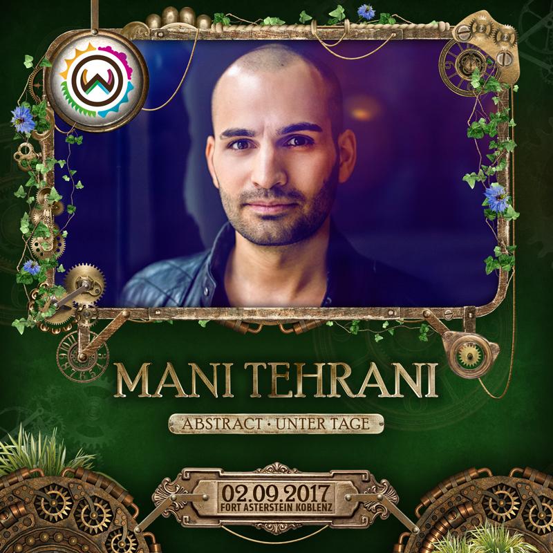 Mani-Tehrani