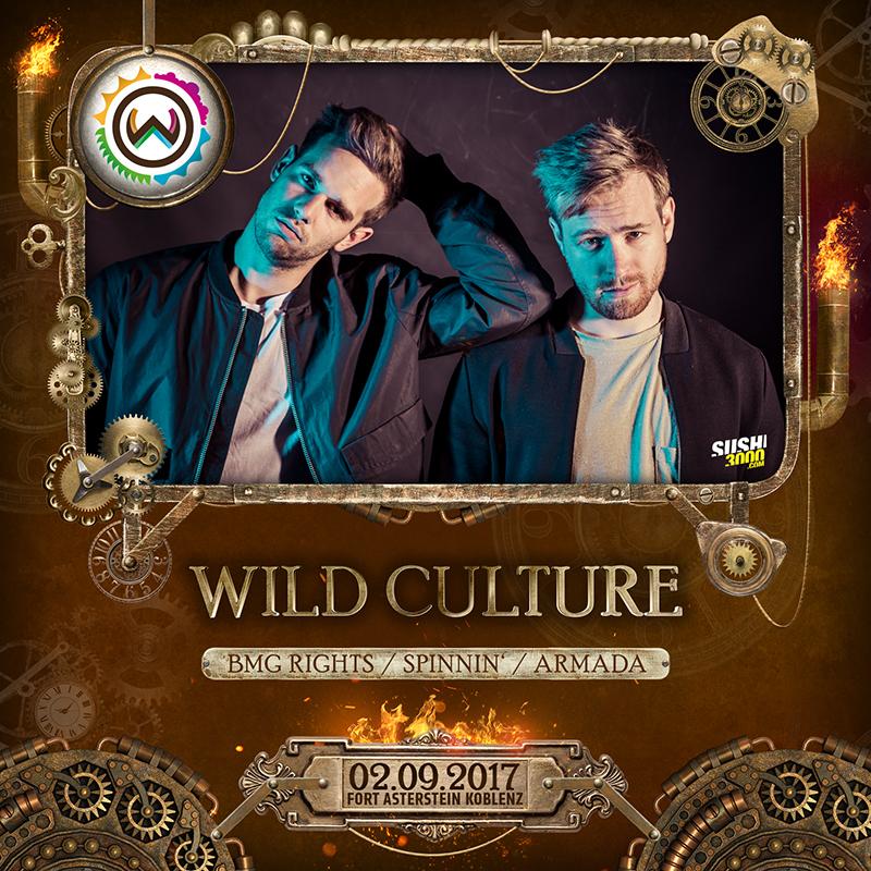 Wild-Culture